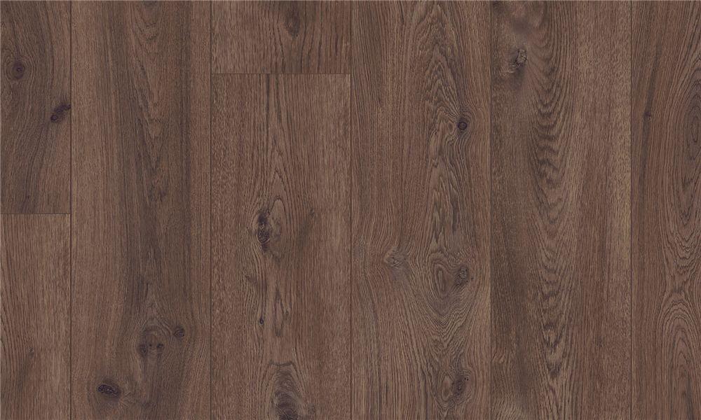 Pergo Chocolate Oak Plank Laminate Flooring Red Floor India